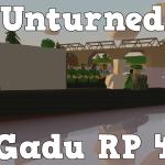 Ouverture du Gadu RP 4