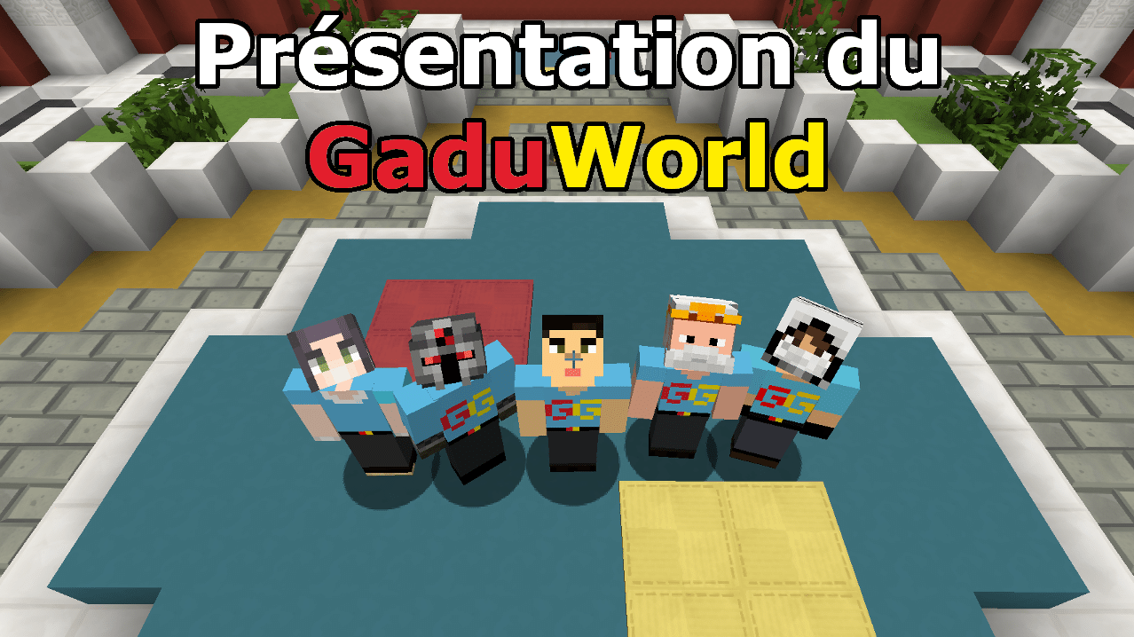 Gadu World