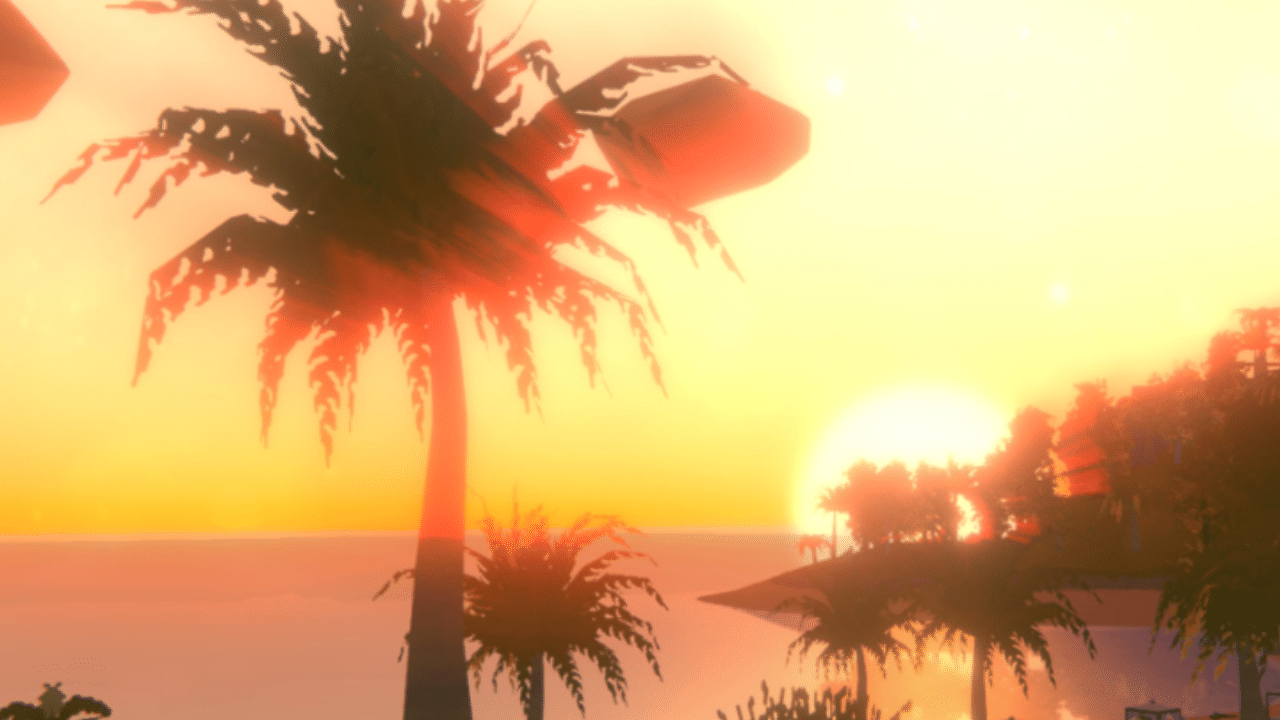Unturned : La nouvelle carte paradisiaque – Hawaii