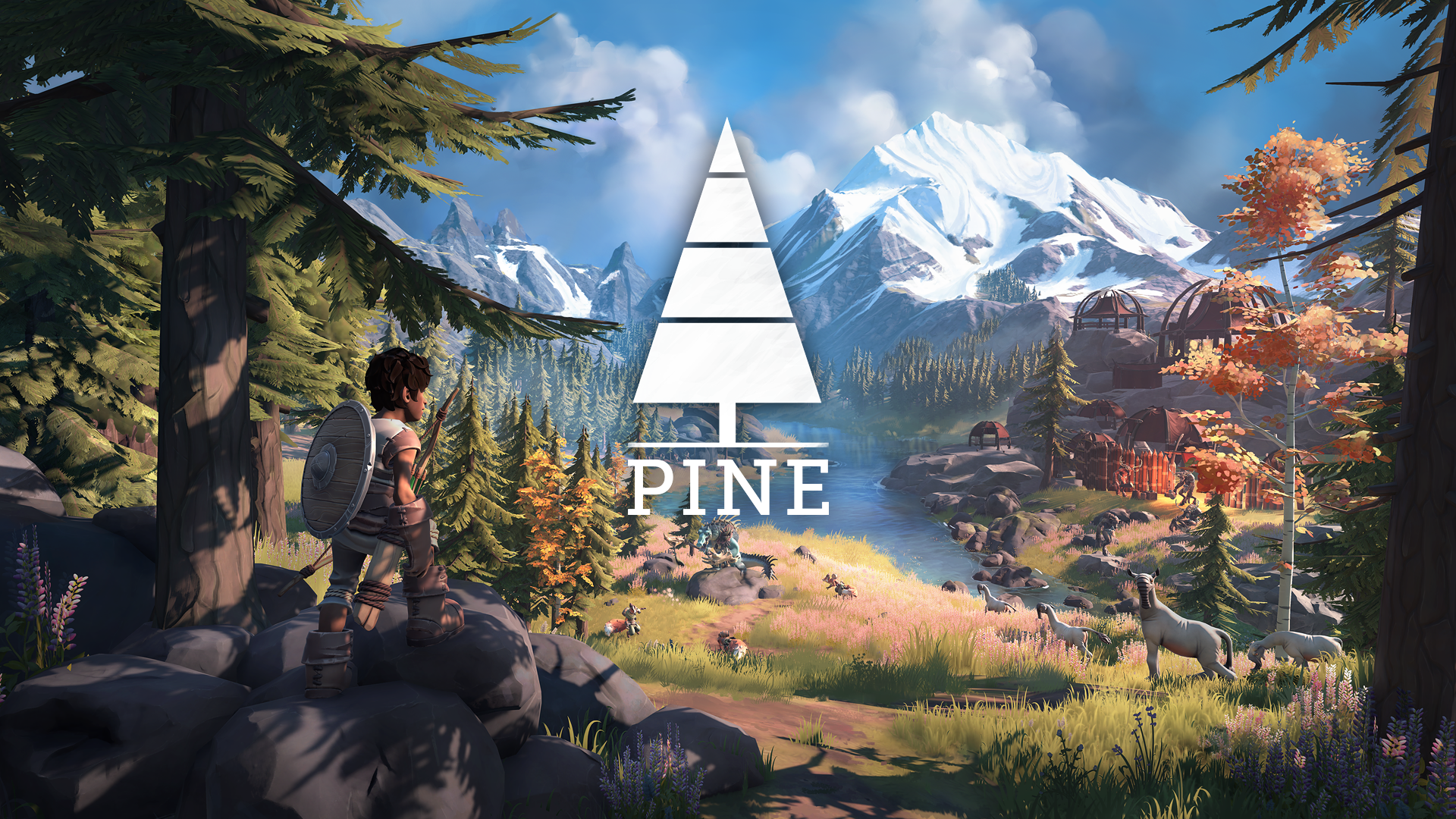 Pine : Le jeu d'aventure qui s'adapte !