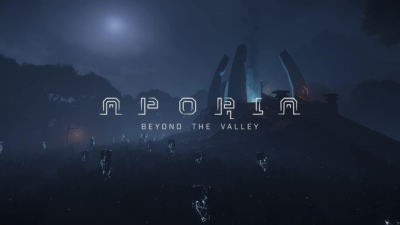 Aporia Beyond The Valley : Le jeu qui vous réserve une aventure plus que mystérieuse
